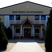 Bene Ferenc Sports hall
