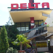 Delta Retro Music Factory
